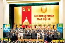 MTTQ Hà Nội góp ý dự thảo văn kiện Đại hội XI