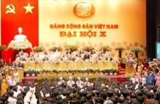 Trí thức TP.HCM góp ý dự thảo văn kiện Đại hội Đảng