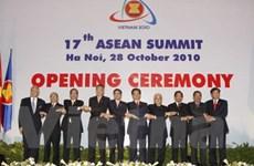 """""""Việt Nam đã chứng minh vai trò đầu tàu của ASEAN"""""""