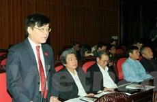 Trình dự kiến về các hoạt động giám sát năm 2011