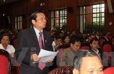Đại biểu Quốc hội hiến kế cải cách thủ tục hành chính
