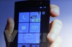 Khách hàng Mỹ bắt đầu dùng máy Windows Phone 7