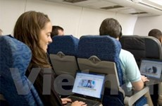 Google cho phép dùng WiFi miễn phí trên máy bay