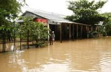 800 tỷ đồng bố trí dân cư vùng ngập lụt Quảng Trị