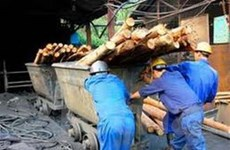 Bục nước lò tại Quảng Ninh, ba công nhân tử nạn