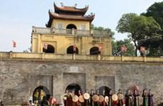 Ngày Di sản văn hóa tôn vinh dấu ấn Thăng Long
