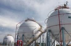 114 triệu USD cho gói thầu ePCC kho chứa LPG