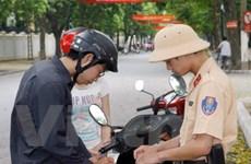 Tai nạn giao thông do lạm dụng bia rượu gia tăng