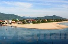 Năm du lịch biển đảo tại duyên hải Nam Trung Bộ