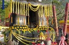 Tưởng niệm 702 năm Trần Nhân Tông nhập niết bàn