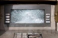Nghệ An bắt 3 đối tượng phá máy ATM để trộm tiền