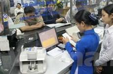 Đẩy mạnh ứng dụng công nghệ mới ngành ngân hàng