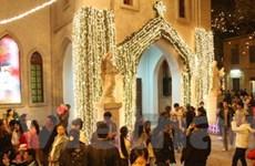 Chúc mừng chức sắc và giáo dân nhân lễ Giáng sinh