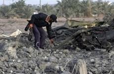Israel ép LHQ tỏ thái độ về vụ bắn rocket từ Gaza
