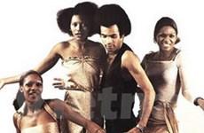 Nam ca sỹ của Boney M. đột ngột qua đời ở tuổi 61
