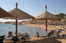 Ai Cập đặt mục tiêu đón 16 triệu du khách năm 2011