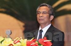 Xây dựng giai cấp công nhân Việt Nam vững mạnh