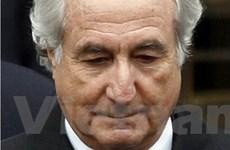 Nạn nhân của Madoff được bồi thường hàng tỷ USD