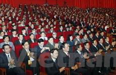 Người dân đất Tổ hướng về Đại hội XI của Đảng