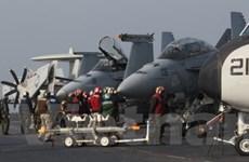 Hàn Quốc và Mỹ dự kiến tập trận chung quy mô lớn
