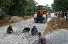 Ưu tiên vốn dự án giao thông hoàn thành năm 2011
