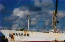 Ba thuyền viên Việt bị cướp biển bắt đang trở về