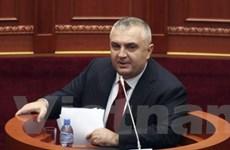 Điều tra tham nhũng cựu Phó Thủ tướng Albania