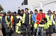 Tiếp tục nỗ lực đưa lao động Việt Nam về nước