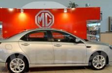 MG xem xét việc giới thiệu MG3 tại thị trường Anh