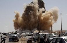 Libya: Tranh cãi về khả năng áp đặt vùng cấm bay