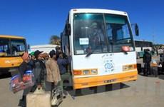 Cảm ơn quốc tế giúp sơ tán công dân khỏi Libya