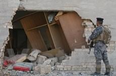 Hơn 150 người thương vong do vụ đánh bom ở Iraq