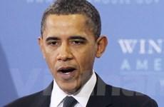 Ông Obama sắp phát động chiến dịch tái tranh cử