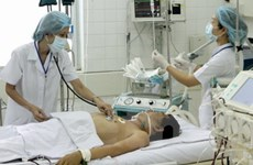 68% bệnh nhân mắc cúm A/H1N1 có tuổi dưới 20