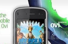 Ovi Store đạt mức 5 triệu lượt download một ngày