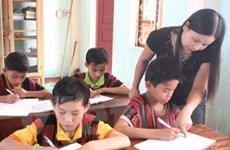 Đắk Lắk hoàn thành SGK môn tiếng Êđê bậc tiểu học