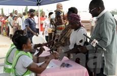 Đương kim tổng thống Nigeria khả năng tái đắc cử