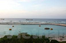 Vấn đề Biển Đông dưới ánh sáng pháp luật quốc tế