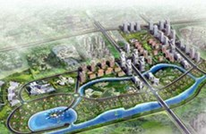 Đà Nẵng khởi công xây Khu đô thị công nghệ FPT