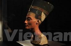 Ai Cập tiếp tục yêu cầu Đức trả tượng Nefertiti