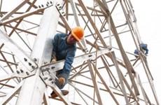Điện nhập từ Trung Quốc tăng 100 triệu kWh/tháng