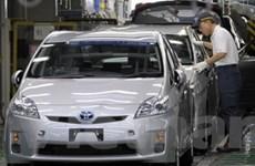 Toyota khôi phục hoạt động sản xuất tại Australia