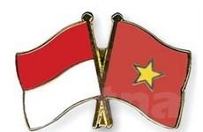 VN-Indonesia chia sẻ quan điểm hợp tác quốc phòng