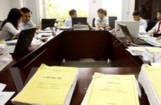 Việt Nam-Indonesia đẩy mạnh hợp tác về kiểm toán