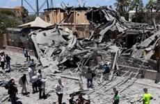 Thương lượng để chấm dứt khủng hoảng ở Libya