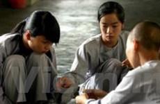 Quá tải khóa tu mùa hè ở Thiền viện Trúc Lâm