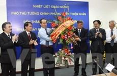 TTXVN có đóng góp lớn trong xây dựng đất nước