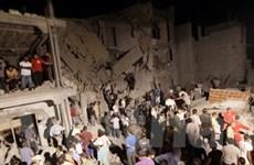 Mỹ mở rộng danh sách trừng phạt đối với Libya