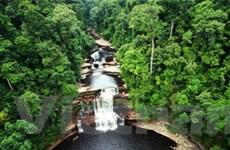 Malaysia đăng ký ba di sản thiên nhiên thế giới