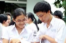 Đáp án đề thi đại học năm 2011 các khối B, C, D